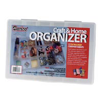 Craft & Home Organizer Trays